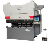 DIAMOND BB Series CNC Press Brake - Electric
